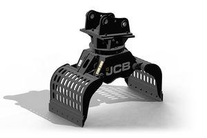 jcb grapple equipment southwest jcb
