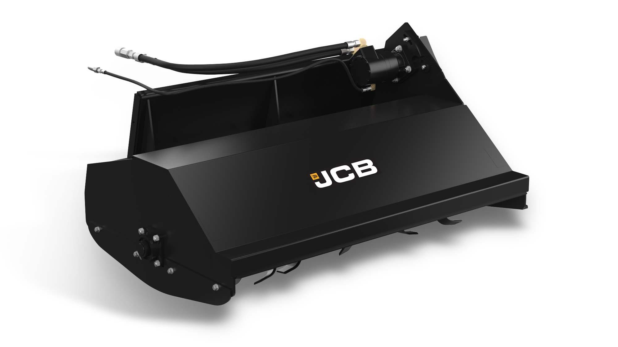 jcb tiller cgi equipment southwest jcb